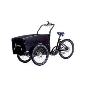 CargoBike - Tjänstecykeln