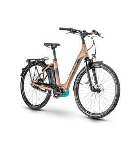 Husqvarna cyklar - Tjänstecykeln