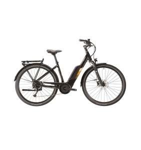 Lapierre cyklar - Tjänstecykeln